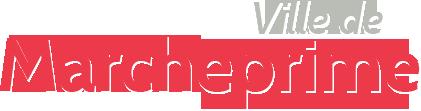 Ville de Marcheprime logo